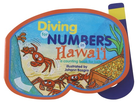 Diving for Numbers in Hawai'i