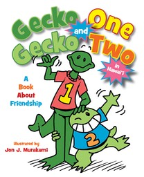 Gecko One and Gecko Two
